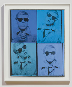 Andy Warhol Painting Bought for $1,600 Could Fetch $30 Million at Christie\